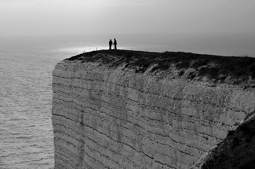 Beachy Head | by me'nthedogs