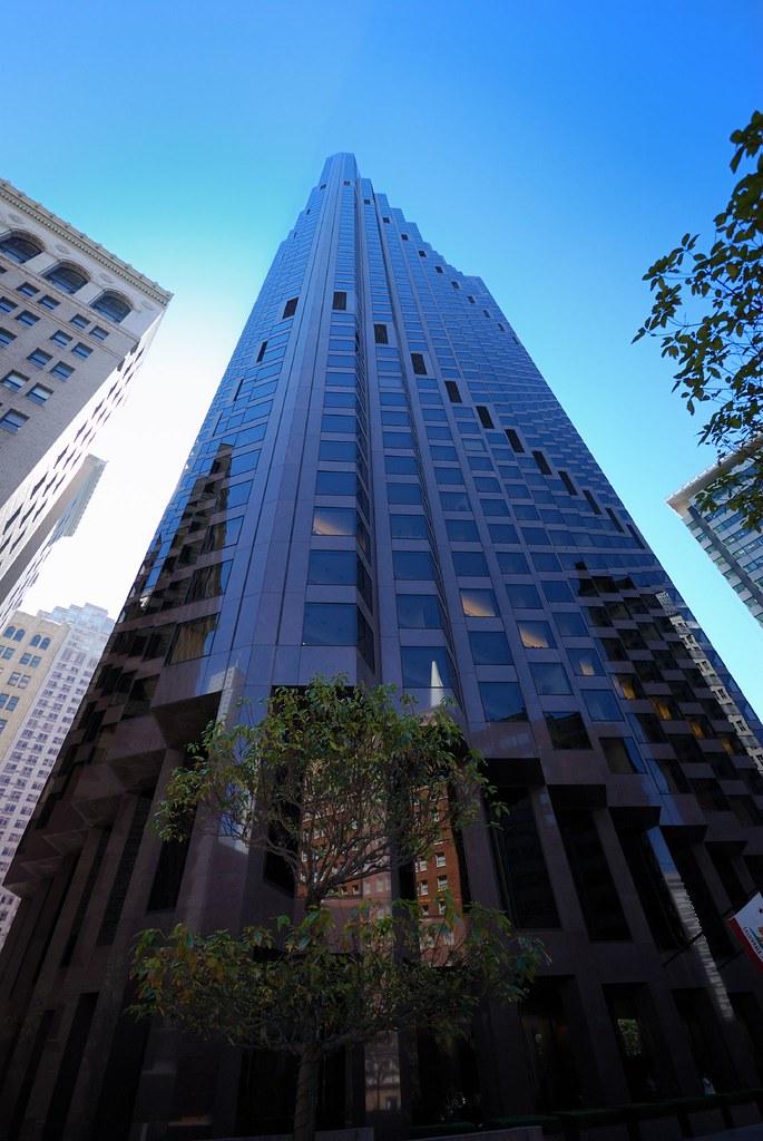 Bank of America Buildi...