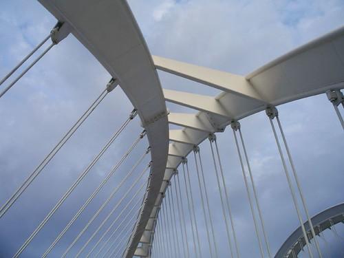Pont bac de roda detall del pont bac de roda de for Gimnasio bac de roda