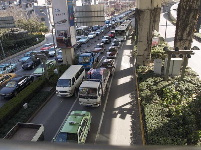 渋滞 Flickr Photo Sharing