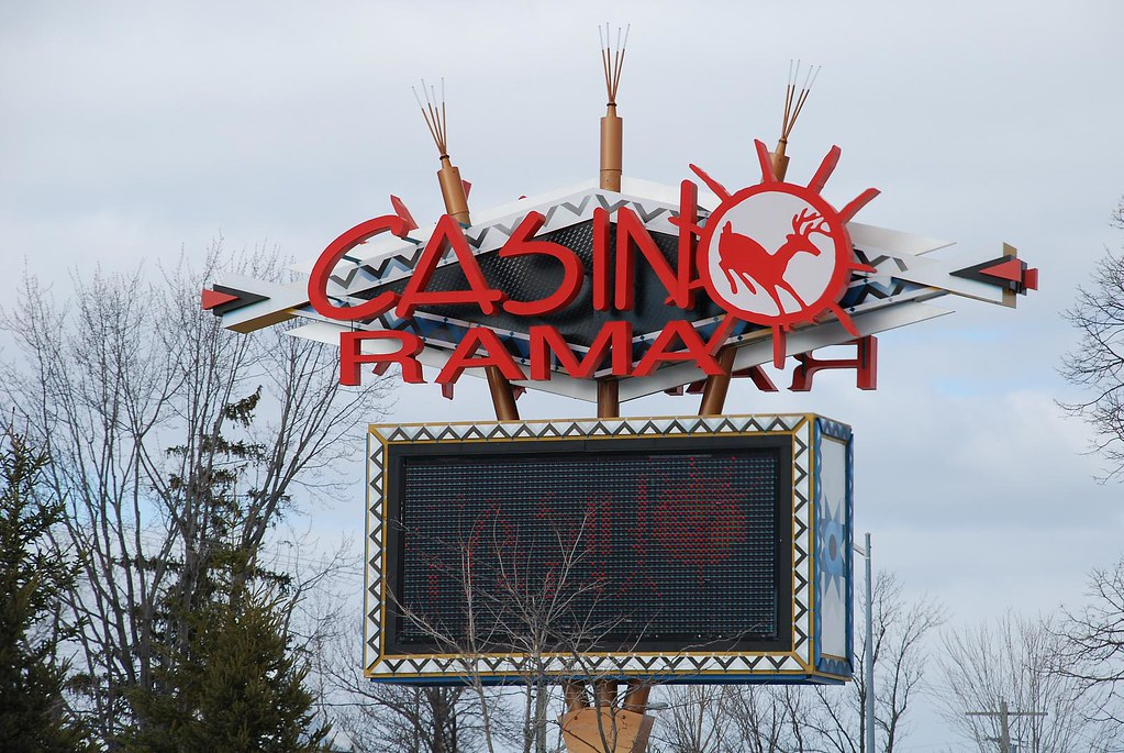 casino rama class action sign up