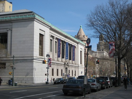 New York Historical Society | by unforth