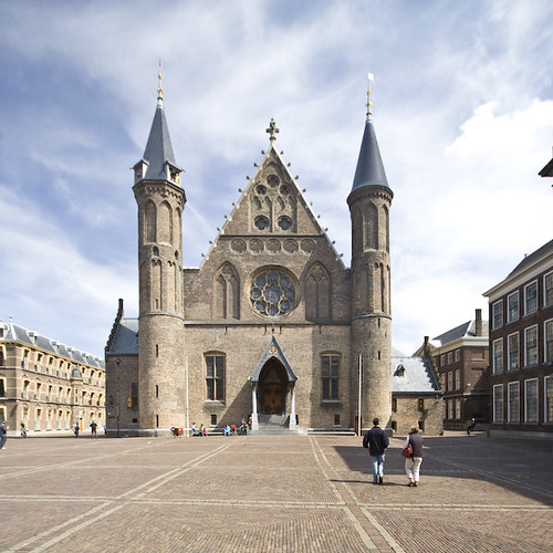Monumental buildings the hague teun van den dries flickr for Monumental buildings around the world