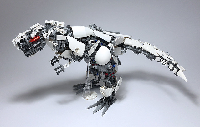LEGO T-REX_19