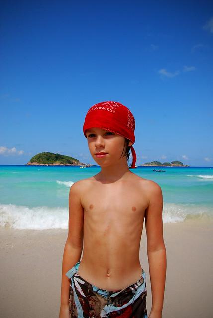 Ideal Nude Boys Nudist Beach HD