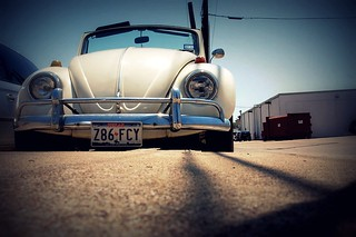 VW | by tripledub images