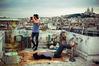 THIS IS PARIS | by Theo Gosselin