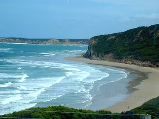 Bell's beach, Great Ocean road | by staminaplus100