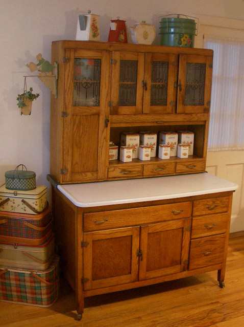 Oxford Painted Furniture