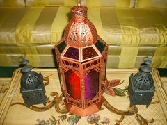 Ramadan Lanterns 2007