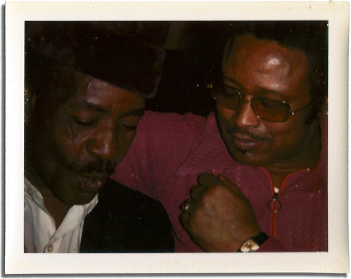 Lee Roy Little & Charles Walker | by Fred Seibert