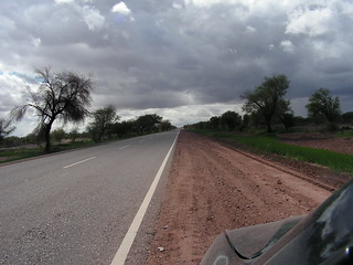 Ruta 141  - San Juan - Argentina | by Guilleflash