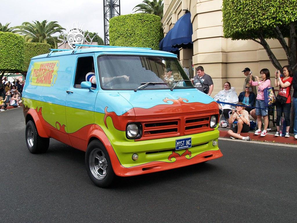 Custom Car Tv Series