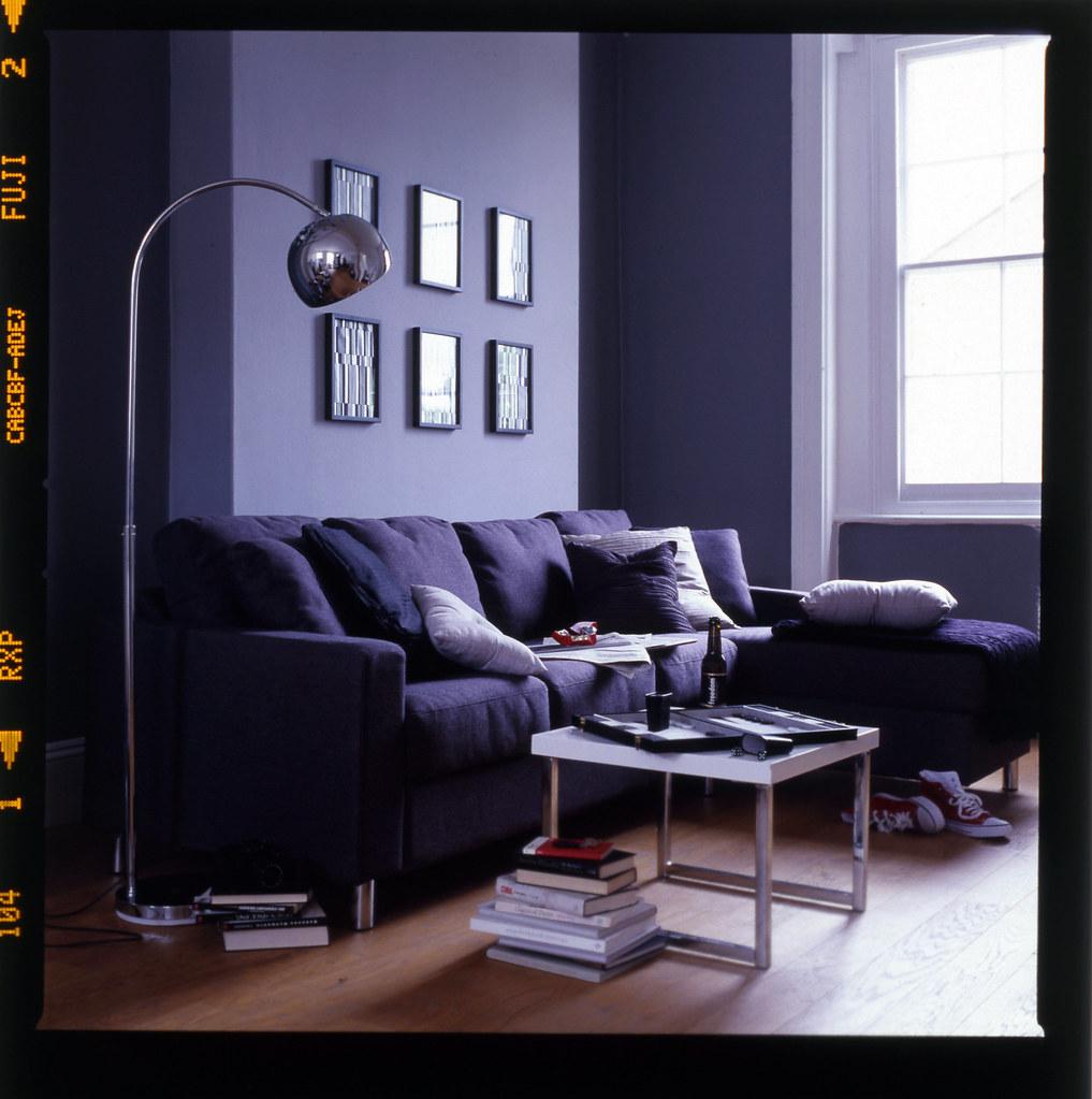 Living Room Rugs Homebase: Homebase Ideas Magazine Autumn 2007