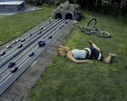 Bike Accident, 2005 | by Foxtongue