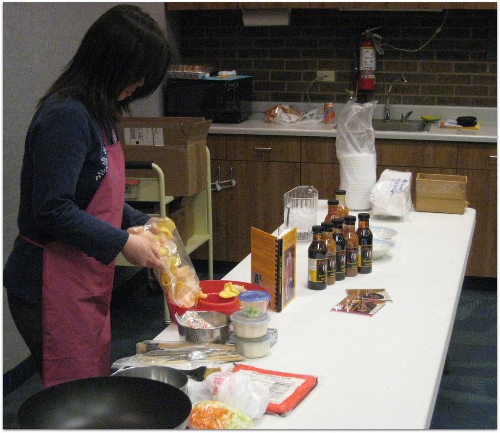 Ying S Kitchen