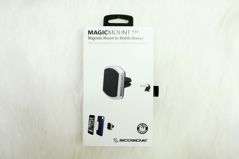 8 Digital Walker Products Review - Scosche Magic Mount Pro - Gen-zel.com (c)