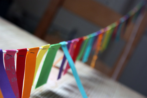yeah! bunting-keh! | by PhotosbyRosie