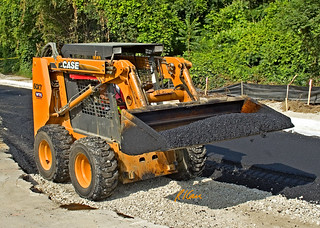 Case skid-steer | by RICarr