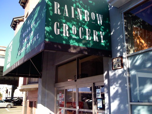Rainbow is the best grocery store in SF. | by @superamit