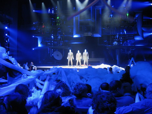 Blue Man Group Boston Discount Tickets