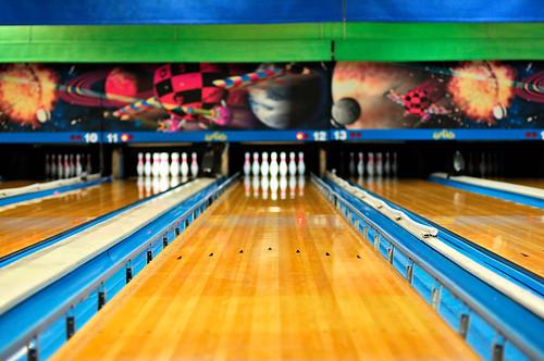 Bumper Bowling A4gpa Flickr