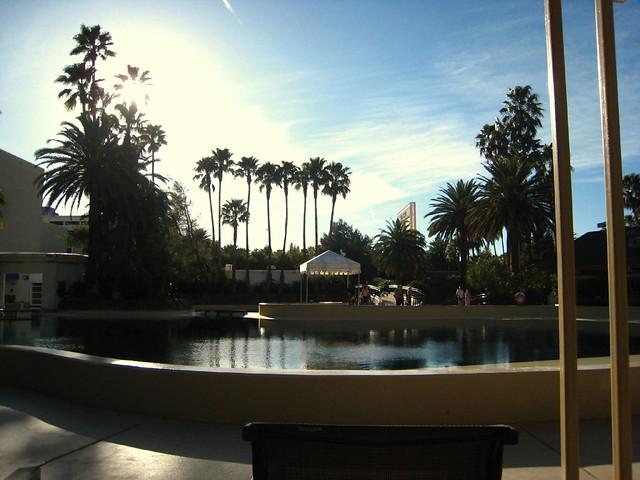 Siegfried And Roys Secret Garden At The Mirage Las Vegas