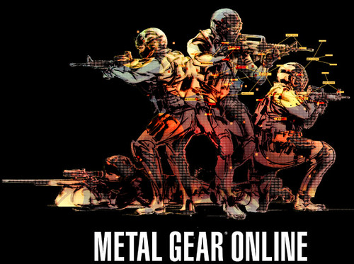 MGO Beta | by PlayStation.Blog