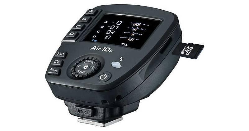 Nissin dévole le A10s : Un nouveau déclencheur sans fil TTL 2.4Ghz pour la plupart des marques d'appareils photo