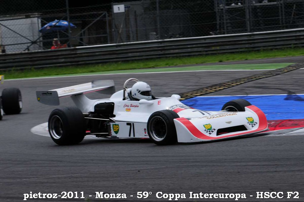 Championship >> DSC_6475 - Chevron B29 - 1975 - 1600 cc - Sharples Chris | Flickr