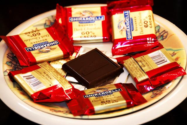 Ghirardelli Chocolate Food Service