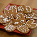 Gingerbread cats