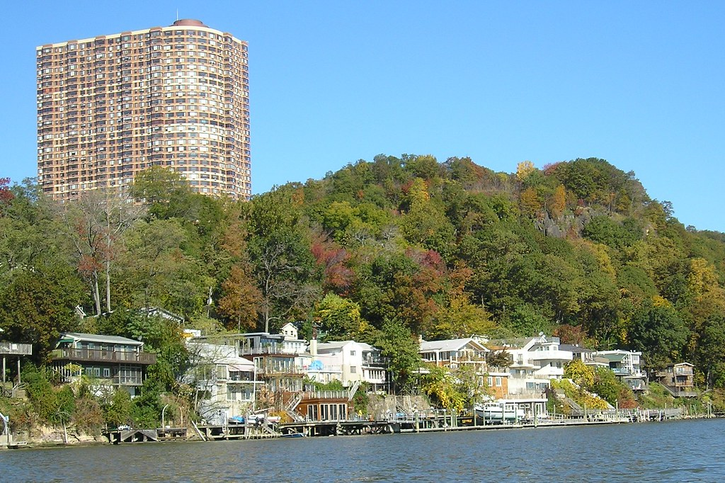 Edgewater Nj The Colony Amp Fort Lee Palisades Jag9889