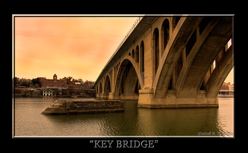 key bridge | by brents pix