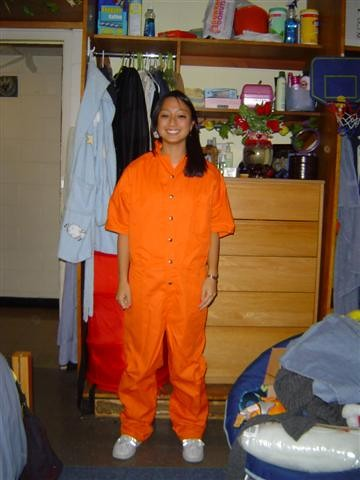 in prison hot women Sexy