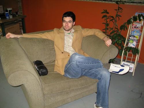 Scottsville, VA 2007