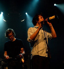 Beirut @ The Commodore Ballroom - May 22nd | by Jenn Perutka