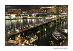 Sydney_Darling_Harbour | by camerasandcountryside