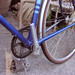 Broken Crankarm On Bike
