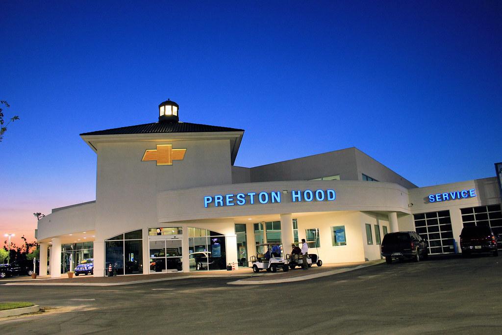 Preston Hood Chevrolet >> Preston Hood Chevrolet Donny Doyle Flickr