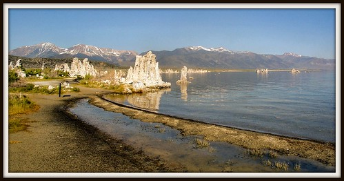 Mono Lake Panorama | by scrapping61