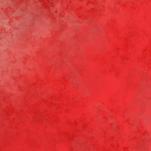 Red Valentine Background Freely Downloadable Heart Art