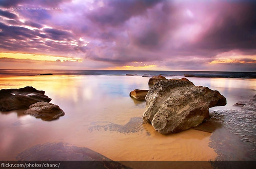 Turimetta Winter | by Christopher Chan