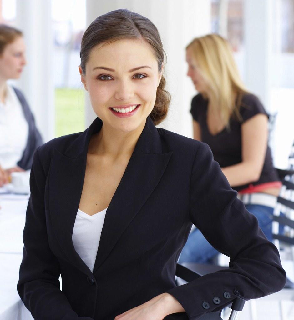 Российские бизнес леди фото 7 фотография