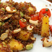 pineapple-cashew-quinoa stir-fry