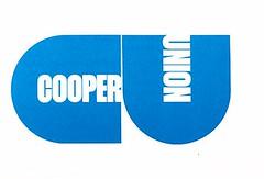 cooper union logo designblissflickr flickr