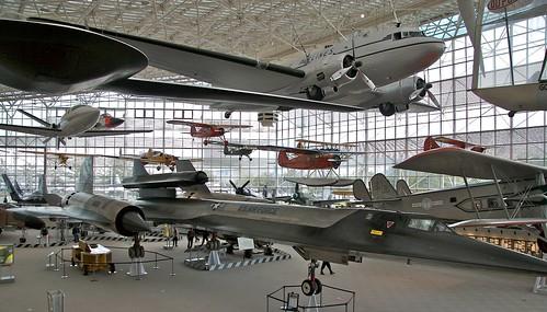 Museum Of Flight In Seattle Museum Of Flight Cord