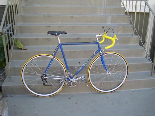 Vintage basso road bike 12speed vintage basso 12speed vint flickr - Mobile basso vintage ...