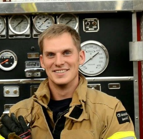 Mark Williams, CoFounder, Fire Department Coffee