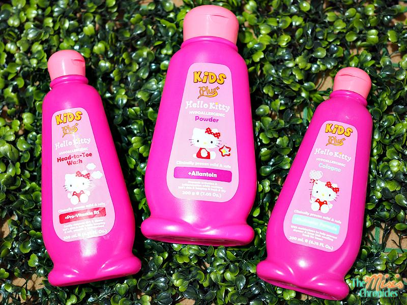 Hello Kitty Kids Plus+